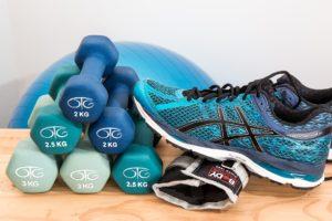 נעלי אימון
